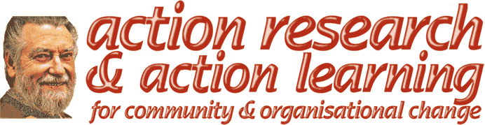 Action research and action learning for community  and organisational change